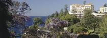 Séjour au Portugal : Belmond Reid's Palace