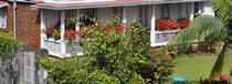 Voyage à l'île de la Réunion : Relais des Cîmes