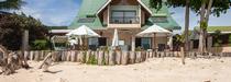 Hôtel à La Digue : Relax Beach House