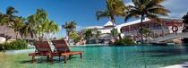 La piscine du Royalton Varadero