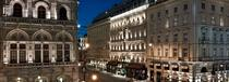 Sacher Wien en Autriche