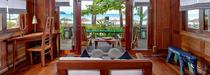 Voyage à Ngapali : Sandoway Resort
