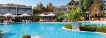 Hôtel en Halkidiki : Sani Asterias