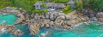 Sea Monkey Seychelles