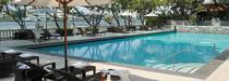 Hôtel Shangri-La à Bangkok