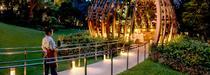 Voyage à Singapour : Shangri-La Hotel Singapore