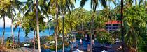 Séjour à Lombok : Sheraton Senggigi Beach Resort