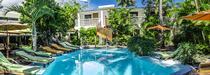 Hôtel à la Réunion : Swalibo