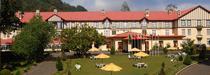 Séjour au Sri Lanka : The Grand Hotel