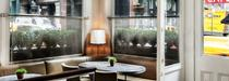 Voyage à New York : The Mercer Hotel