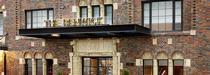Voyage à Naw York : The Renwick Hotel