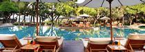 Séjournez à l'hôtel  The Royal Beach Seminyak Bali avec oovatu