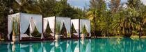 Hôtel de luxe à Khao Lak : The Sarojin