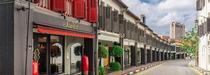 Hôtel The Scarlet Singapour