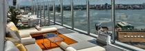 The Standard High Line, un hôtel tendance à New York