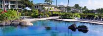 Voyage à Hawaï : The Westin Princeville
