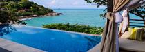 Réservation de vos vacances auTongsai Bay