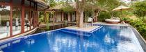 Hôtel à Sigiriya : Ulagalla Resort