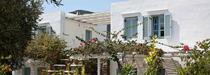 Séjour en famille à Sifnos : Verina Suites