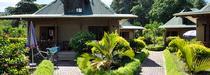 Séjour à La Digue : Villa Créole