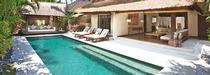 Hôtel Villa Kubu à Seminyak : des villas de charme avec piscine privée