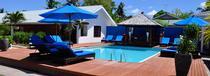 Hôtel à Praslin : Villas de Mer