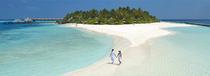 Pour un voyage de rêve, séjournez au Vilu Reef