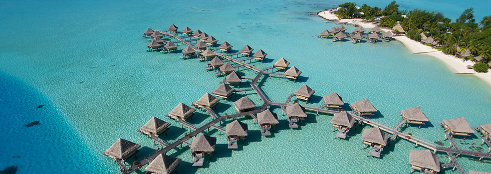 Séjour à Bora Bora : Intercontinental BoraBora Le Moana Resort