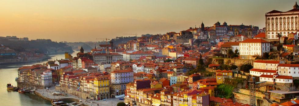 Séjour à Porto : Intercontinental Porto - Palacio das Cardosas