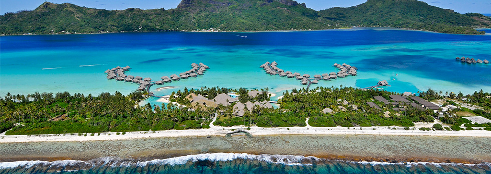 Hôtel InterContinental Resort & Thalasso Spa Bora Bora
