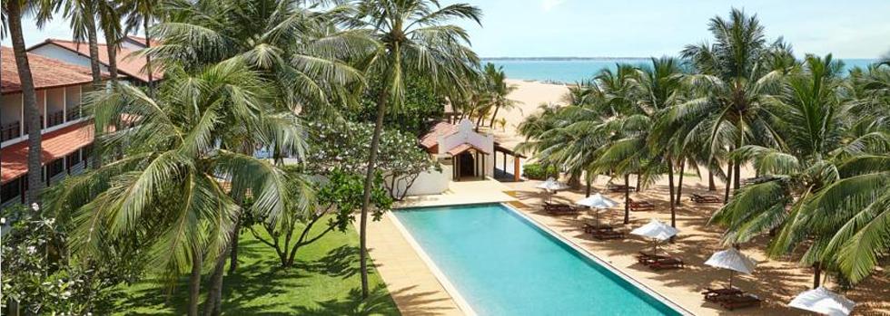 Hôtel à Negombo : Jetwing Beach