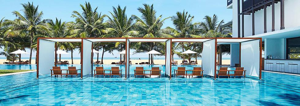 Hôtel à Negombo : Jetwing Blue