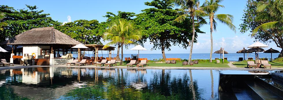 Séjour romantique à Bali : découvrez le Belmond Jimbaran Puri Bali