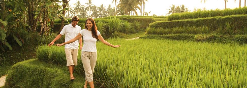 Séjour à Balu : découvrez le Kamandalu Resort & Spa à Ubud