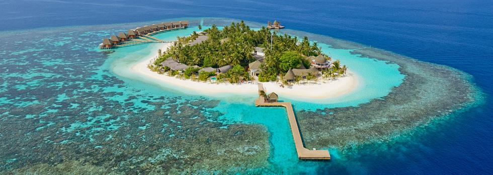 Kandolhu Island réservation en ligne
