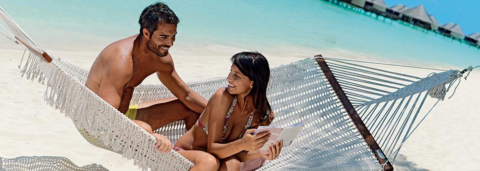 Hôtel Kanuhura pour des vacances de rêves aux Maldives