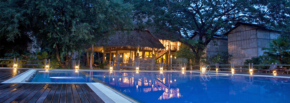 Vos vacances au Kaomai Lanna Resort & Hotel