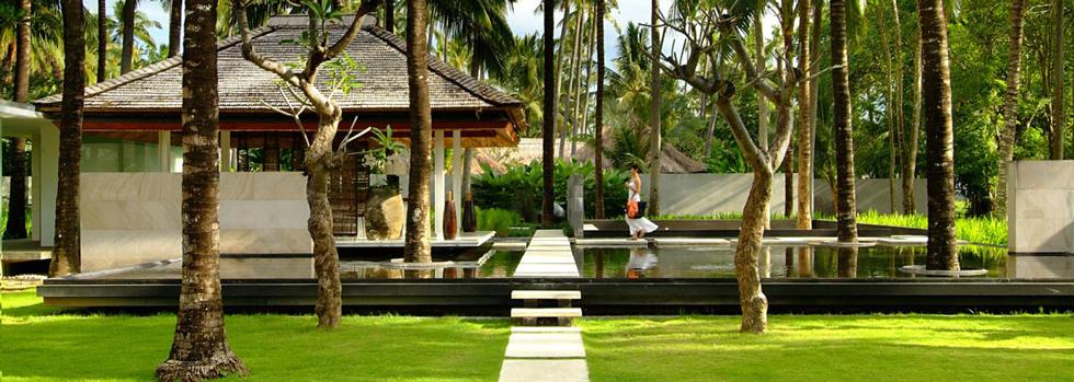 L'hôtel Kayumanis Jimbaran pour un séjour réussi entre amis