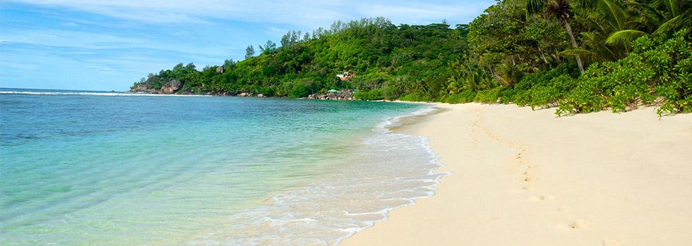 Hôtel aux Seychelles : Kempinski Seychelles Resort