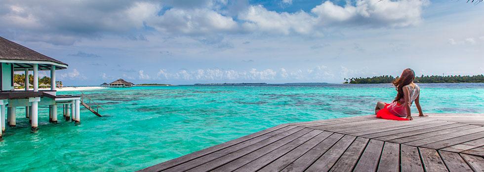 Kihaad Maldives avec votre spécialiste océan indien