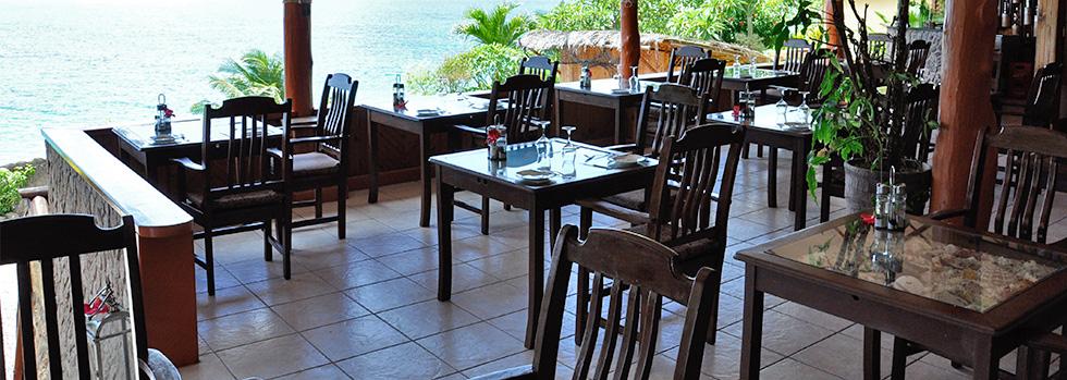 Hôtel à La Digue : L'Océan