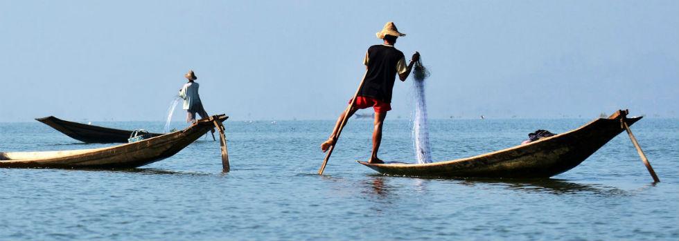 Circuit Birmanie au fil de l'eau