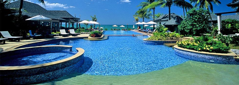 Vos vacances à La Flora Resort & Spa