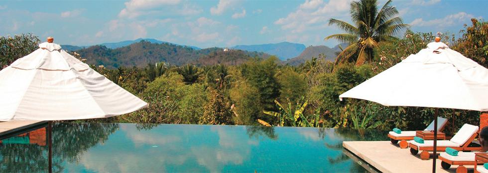 Séjour au Belmond La Residence Phou Vao