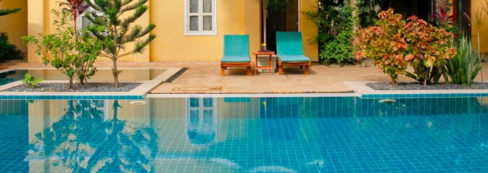 Hôtel au Cambodge : La Villa Battambang