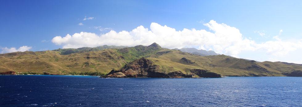 Le meilleur de l'archipel de la Société - Extension Marquises