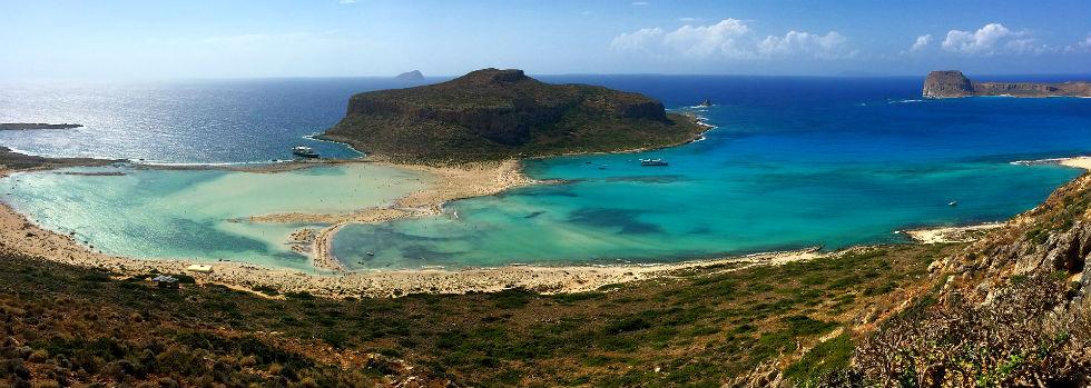 Le meilleur de la Crète