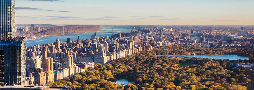 Le meilleur de New York