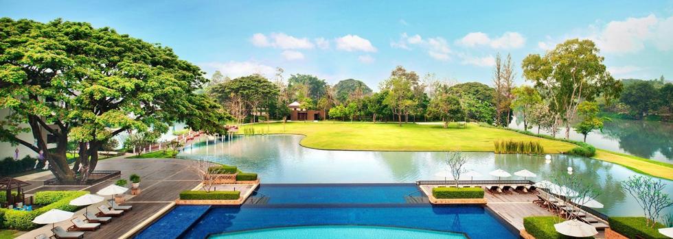 Le Méridien à Chiang Rai
