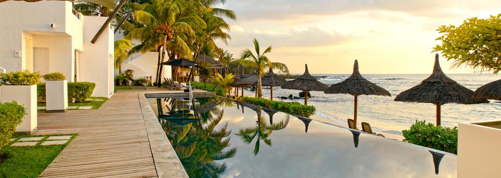 Séjour en couple au Récif Attitude à l'île Maurice